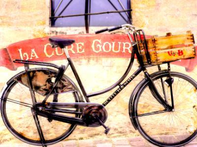Bike Waiting